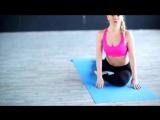 6 простых упражнений для растяжки в продольный шпагат для новичков