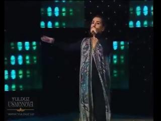 Yulduz Usmonova Qizil Olma (new version 2017)