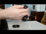 Гелиос 44-2, бесконечность на Nikon, переюстировка на Никон