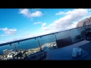 Завтрак Лос- Гигантес. Остров Тенерифе.