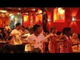 MVI_3061Итоги вечеринки мадагаскарского фестиваля в перуано-мексиканском ресторане Манито