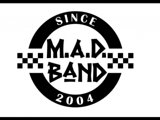 M.A.D. Band - ЗОМБИ (клип)