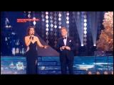 Лев Лещенко и Елена Гусарова - Снег (Все звезды на Новый год, 31 декабря)