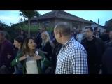 Туристка из Бразилии в Болгарии не узнала президента страны Радева