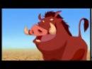 Hakuna Matata français (le roi lion)