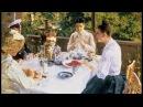 В музей - без поводка / Константин Коровин За чайным столом