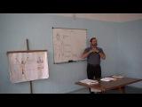 Лекция Александра Руденко по философии и традиции Русского рукопашного боя от 8....