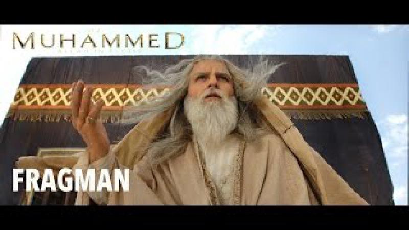 Hz. Muhammed Allah'ın Elçisi Fragman-28 Ekim'de Sinemalarda