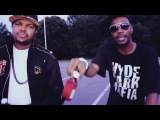 Juicy J, DJ Paul - Throwed Off Music Video (Normal Pitch)