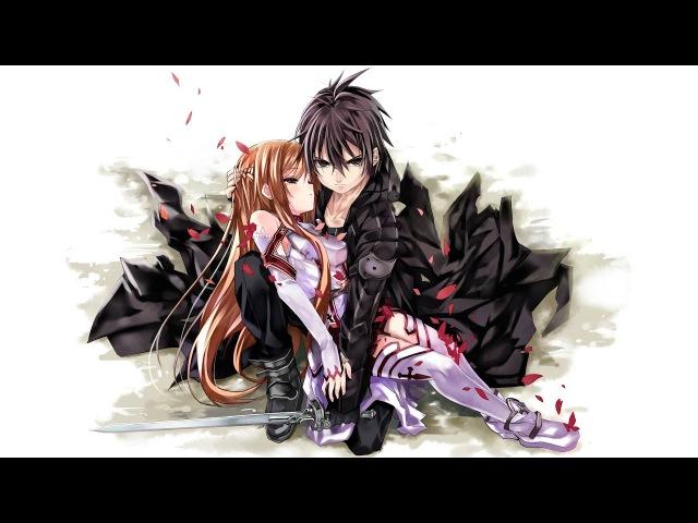 Sword art online AMV №25 - My Demon