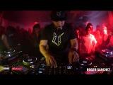 House Roger Sanchez Boiler Room New Delhi Budweiser DJ Set
