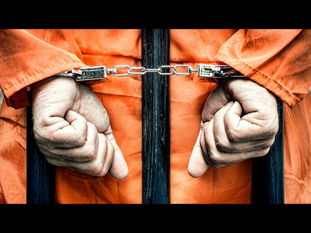 Анатомия тюремного убийства д.ф. (2002). 18 Слабонервным смотреть настоятельно не р ...