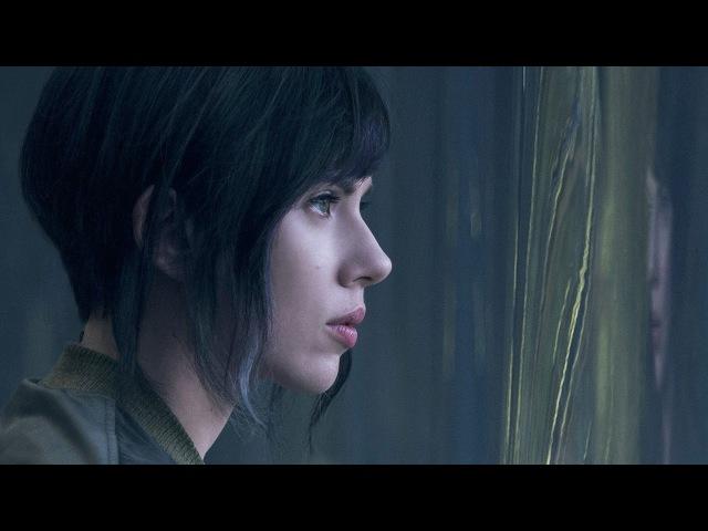 GHOST IN THE SHELL Japanese Teaser Trailer