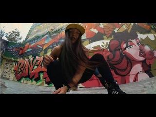 Dancehall by Lopuga aka Anna Lopez   YALTA 2016