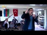 Qarabag Seirini Ele soylediki butun Turk Zabitler ayaqda alqisladi