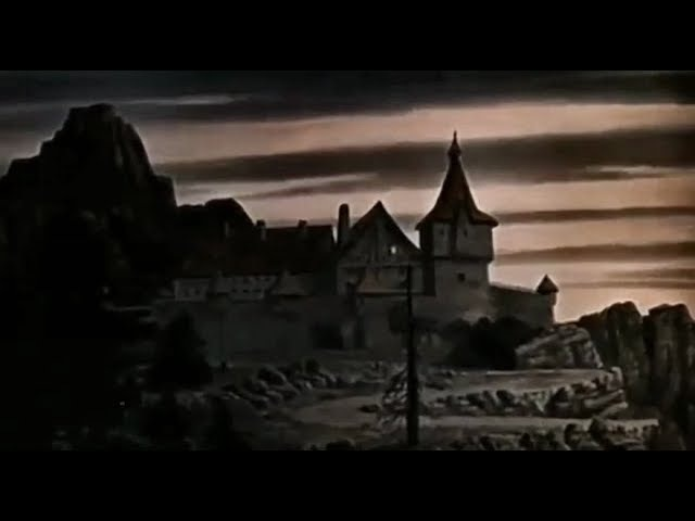 Classic Gothic Vampire Horror Full Movie Film