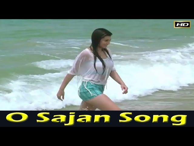 O Sajan   HD Song   Taarzan: The Wonder Car   Ayesha Takia   Vatsal Sheth