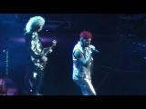 Q u e e n  +  A d a m  L a m b e r t   Bohemian Rhapsody Las Vegas June 24 2017