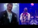 Adam Lambert and Freddie Mercury sings Who Wants To Live Forever