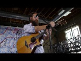 Iron &amp Wine - Winter Prayers (Live on KEXP)