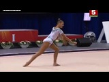 Aleksandra Soldatova clubs EF 2017 Minsk World Challenge