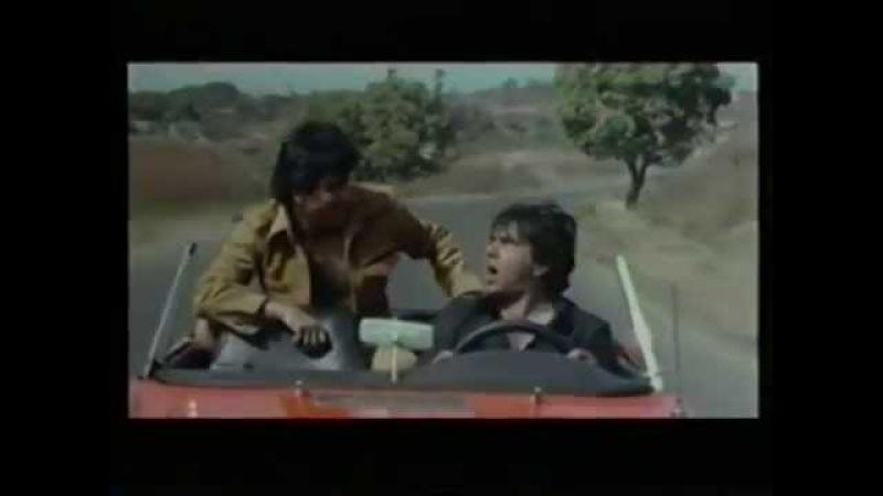 музыки из индийского кино Samraat