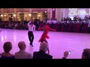 Чемпионат Европы WDC AL по спортивным танцам в Блэкпуле
