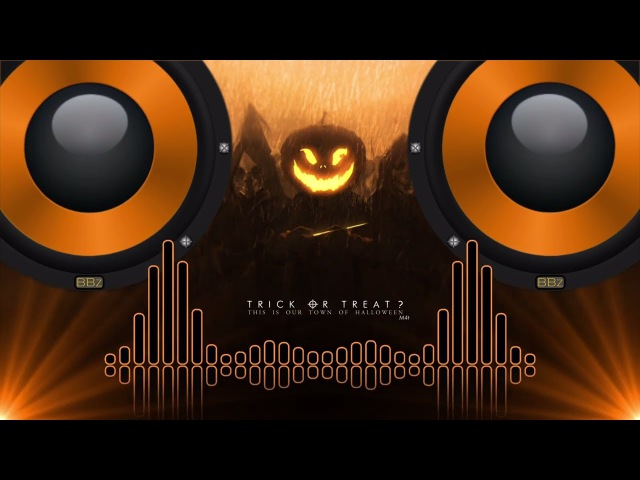 BASS BOOSTED MUSIC MIX → HALLOWEEN EDITION 🎃