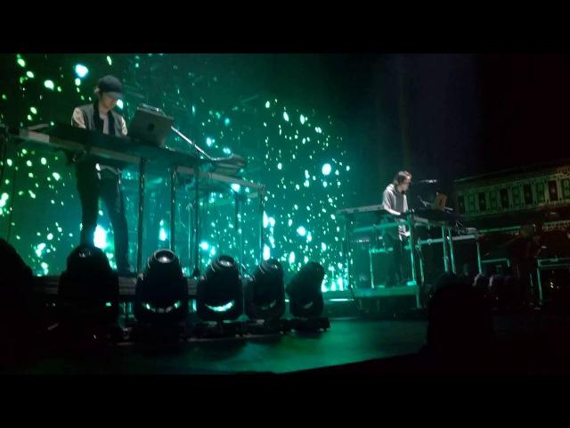 Porter Robinson Madeon - Shelter Live in Atlanta