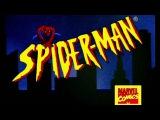 [МАРАФОН SPIDER-MAN] Человек-паук 1994. Часть 2