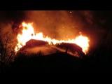 Вести.Ru В гостинице на северо-востоке Москвы произошел пожар один человек погиб