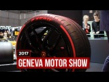 Pirellis smart and stylish connected tires are here