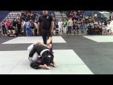 March 26th 2017 Grappling X Jiu Jitsu Tournament Mat 3 Match 33