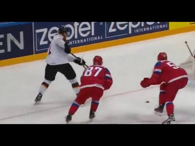 нарезки лучших матчей сборной россии по хоккею 1 на чм мира 2016