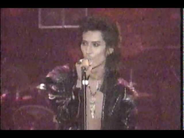 Der Zibet Live at CLUB CITTA'Ⅱ(1991)