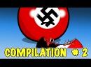 Countryballs Compilation - 2