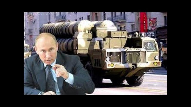TRAMP POBESNEO - PUTIN JE IPAK AKTIVIRAO S-300! - Sta je bilo sa 36 raketa?!