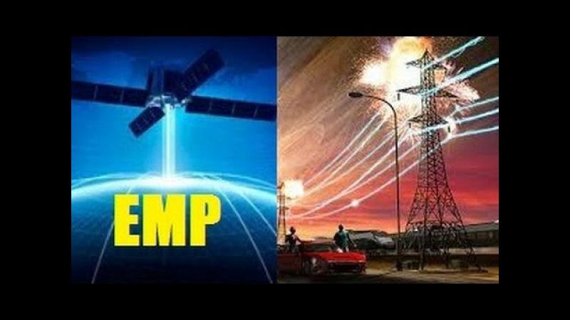 TESLINO ORUŽJE U RUKAMA PUTINA - Elektromagnetni top prava napast za američku elektroniku!