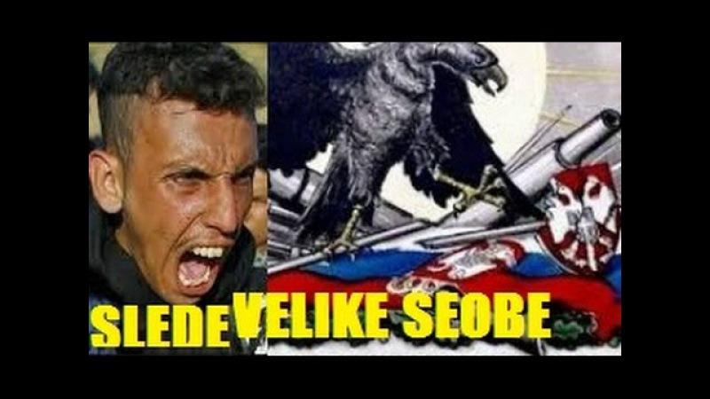 SRBI NE NASEDAJTE - Jeziva poruka svim Srbima pred haos koji se sprema!