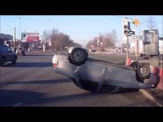 Extreme Ultimate Retarded Drivers Fails, Extreme Driving Fails February 2017   2