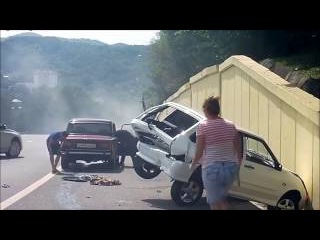Extreme Ultimate Retarded Drivers Fails, Extreme Driving Fails February 2017   1