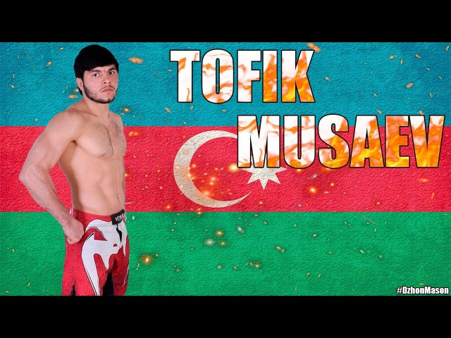 TOFIK MUSAEV - Highlights/Knockouts | Тофик Мусаев