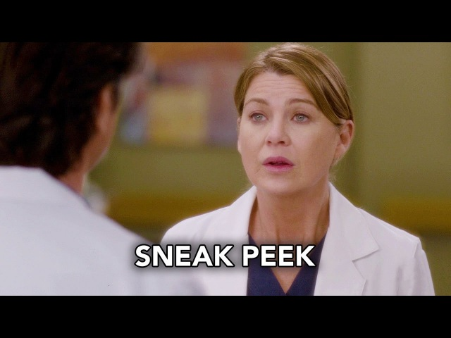 Grey's Anatomy 13x23 Sneak Peek True Colors HD Season 13 Episode 23 Sneak Peek
