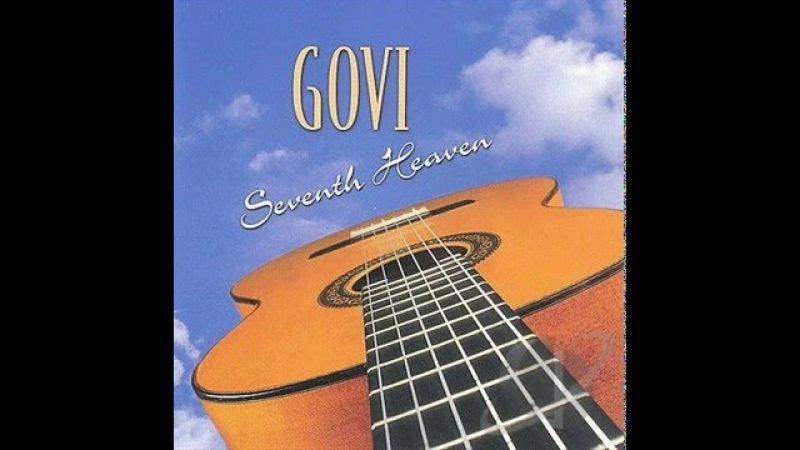 Govi - Havana Sunset