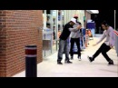 Dj Fresh - Louder - Dubstep Dance