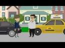 ТАКСФОН Удобное приложение для водителей такси и пассажиров