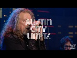 Robert Plant on Austin City Limits
