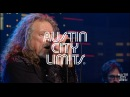 Robert Plant Babe I'm Gonna Leave You on Austin City Limits
