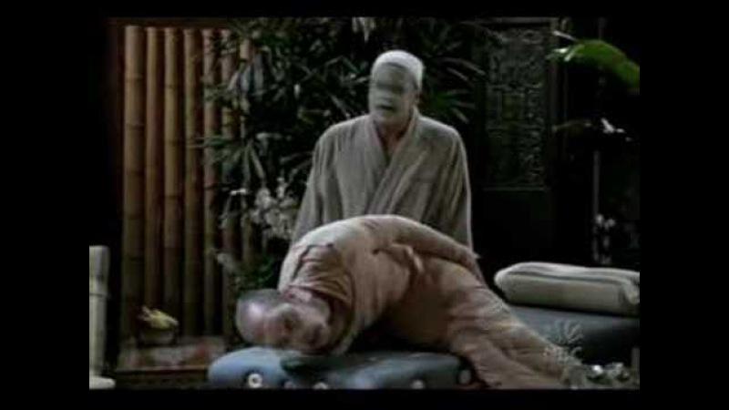 Frasier - Frasier and Niles and the Platinum Door