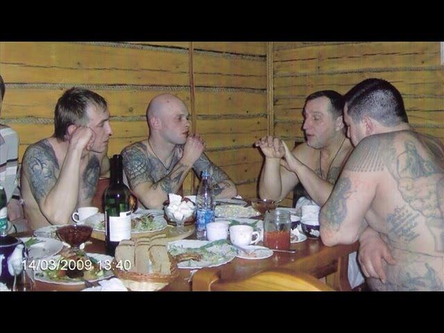 Самозванцы или Белорусские воры в законе